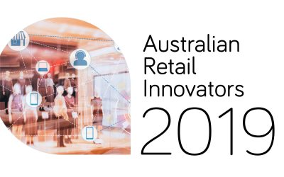 Australian Retail Innovators 2019