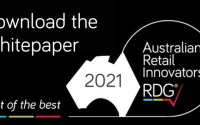 Australian Retail Innovators 2021