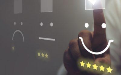 The emotional customer journey