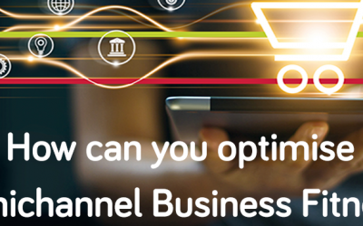 Endless Aisle: How to optimise Omnichannel Business Fitness