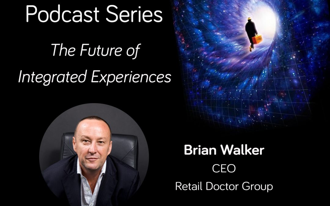 The Future of Integrated Experience