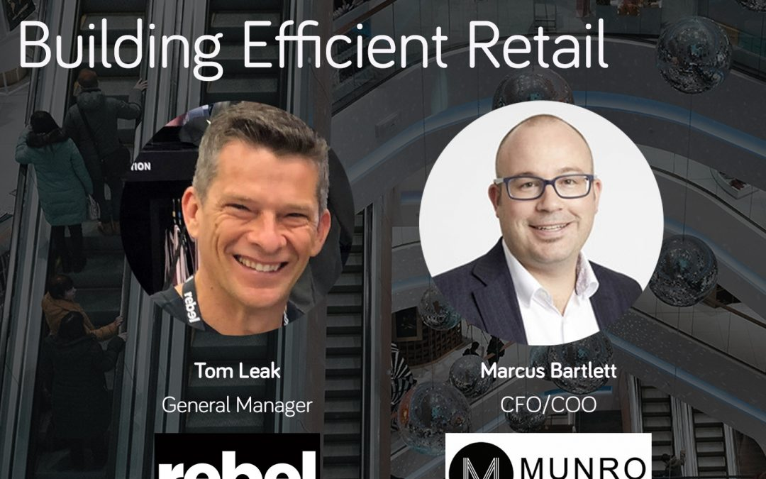 State of the Nation 16: Building Efficient Retail