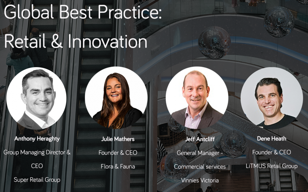 State of the Nation 15: Global Best Practice – Retail & Innovation