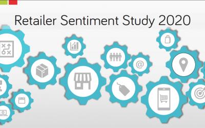 Retailer Sentiment Study 2020